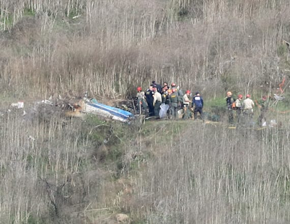 9 bodies recovered from 'devastating' site of crash