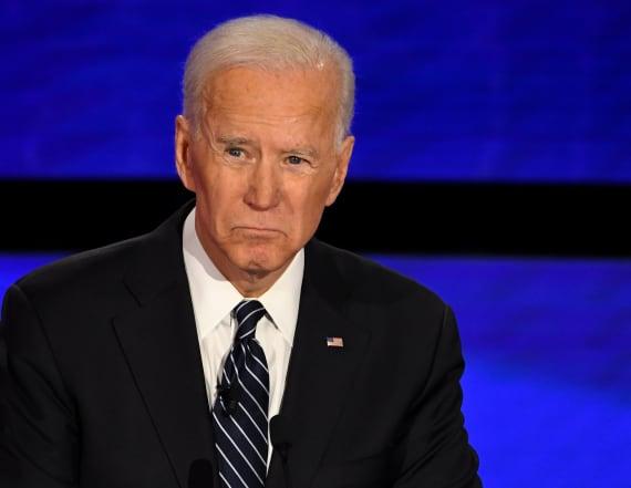 Lara Trump mocks Joe Biden for his speech impediment