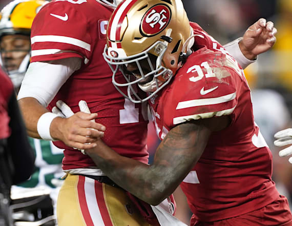 49ers dominate Packers to advance to Super Bowl LIV