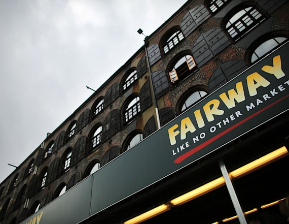 Fairway Market slams bankruptcy rumors