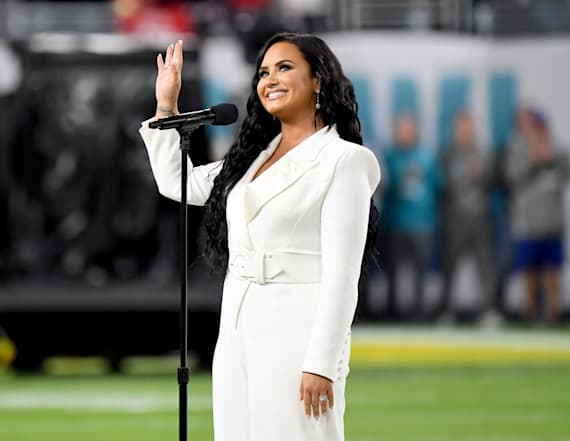 Demi Lovato puts her Laurel Canyon villa up for sale