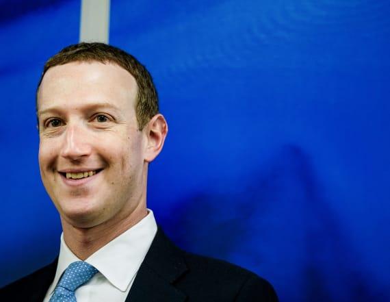Facebook's Zuckerberg faces blowback over ruling