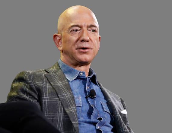 Jeff Bezos pledges $10B to fight climate change