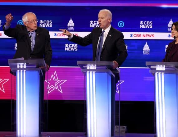 5 takeaways from Democratic debate in South Carolina