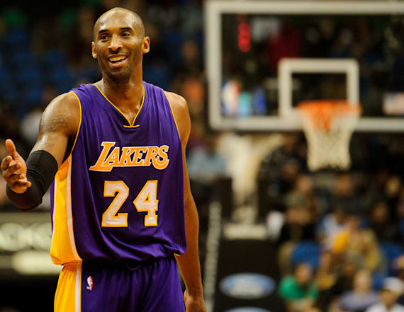How agent is helping grant 1 of Kobe's final wishes