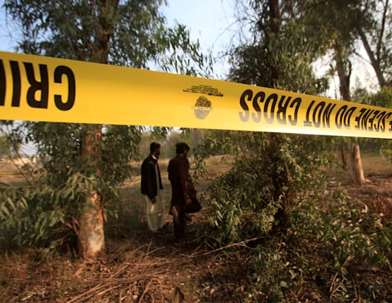 Remains of teenager found in lion enclosure at park