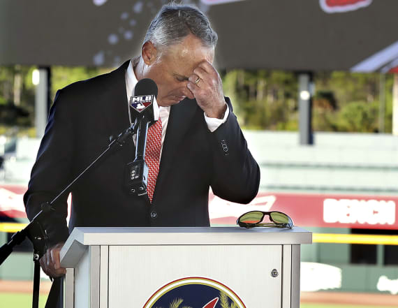 Manfred: Astros will be punished by public reaction