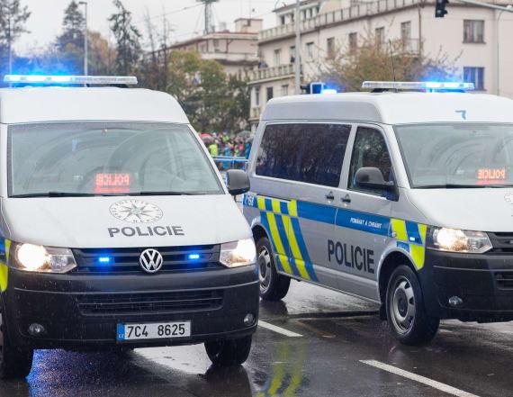 Former Prague leader sentenced on terror charges