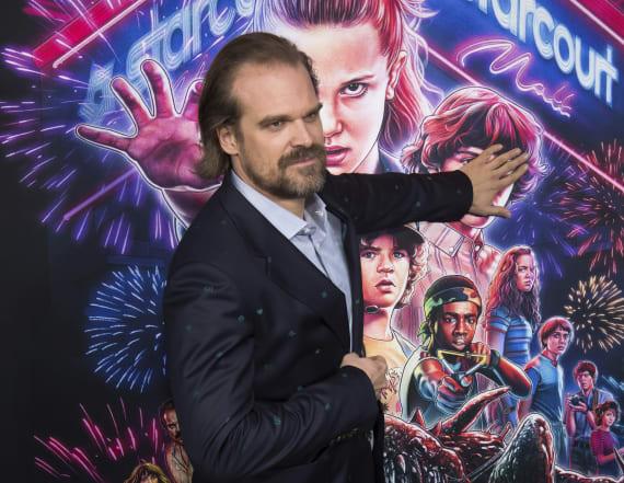 'Stranger Things 4' teaser reveals Hopper's fate