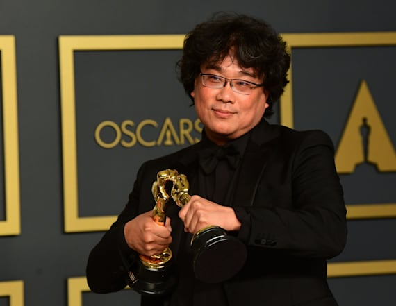 Highs, lows and head-scratchers of the 2020 Oscars