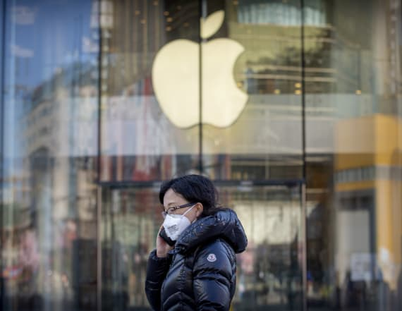 Apple will not meet revenue guidance for March