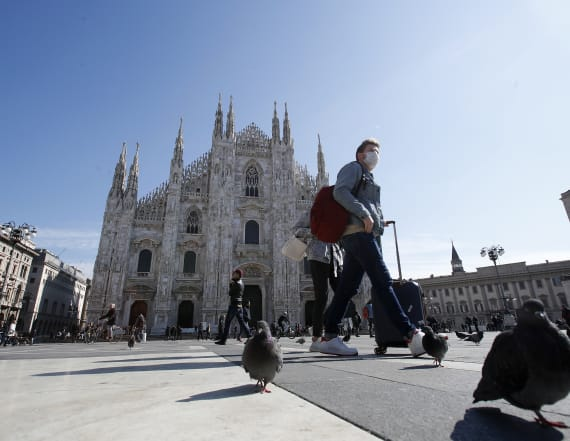 'Travel bubbles' emerge in Europe