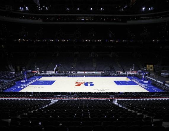 Date for NBA season return reportedly settled