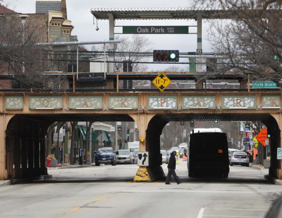 City prepares for the coronavirus storm