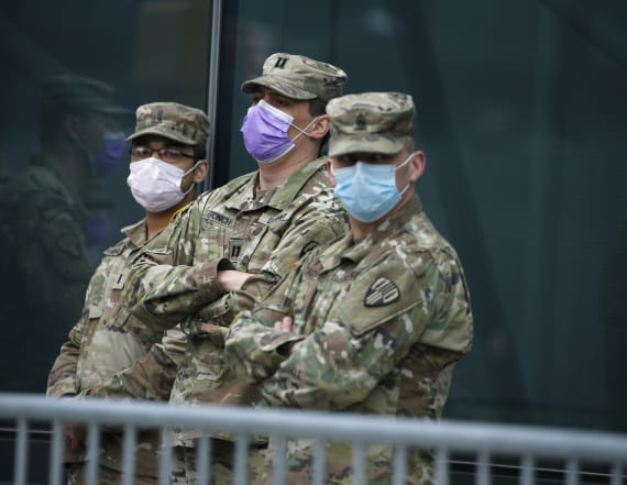 Poll: Pandemic impact varies by age, income level