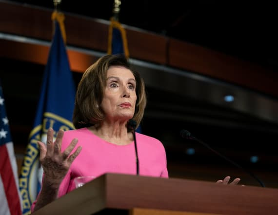 Pelosi sees next relief bill with bipartisan goals