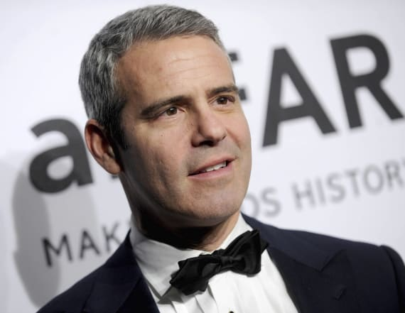 Andy Cohen pays tribute to editor who died
