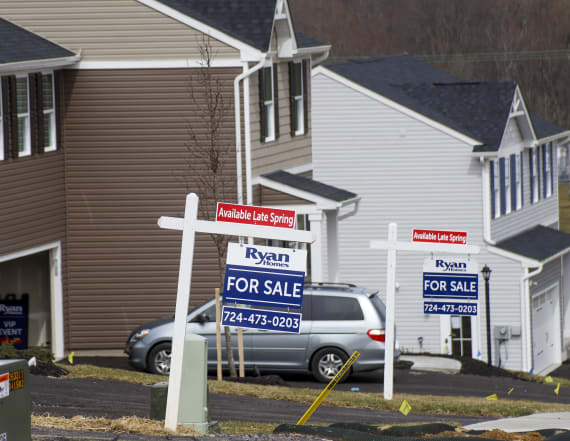 Expert predicts home sales trajectory amid pandemic