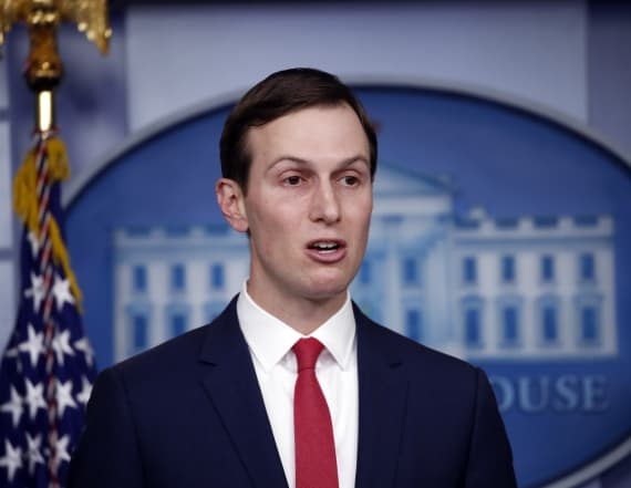 Lawmakers demand answers on Kushner decisions