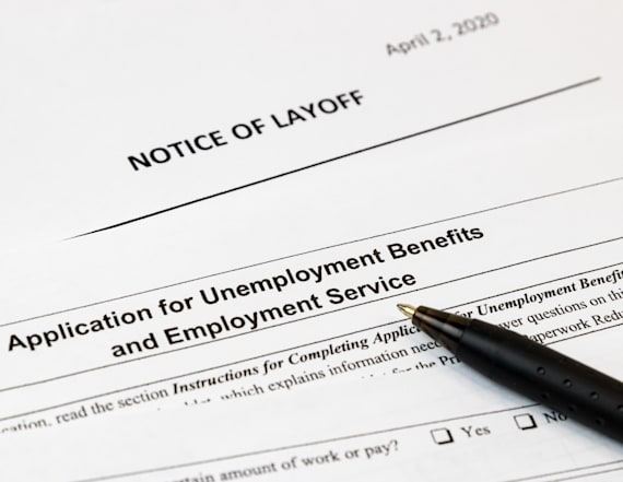 3 signs of unemployment benefits scams