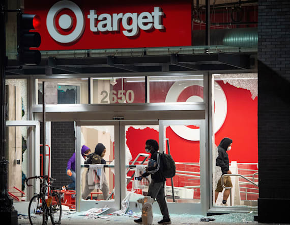 Protests, looting lead Target to close, adjust hours