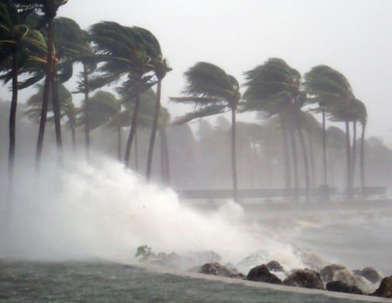 Forecasters predict busy 2020 hurricane season