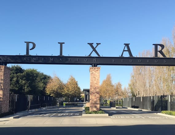 Pixar film features first gay main character