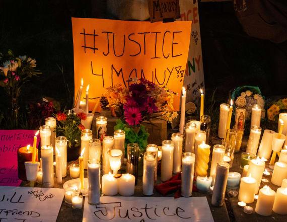 Floyd memorials will push for justice