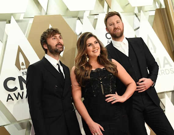 Band formerly known as Lady Antebellum sues Lady A