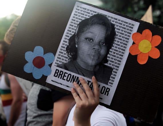 Tepid response to Taylor killing raises questions