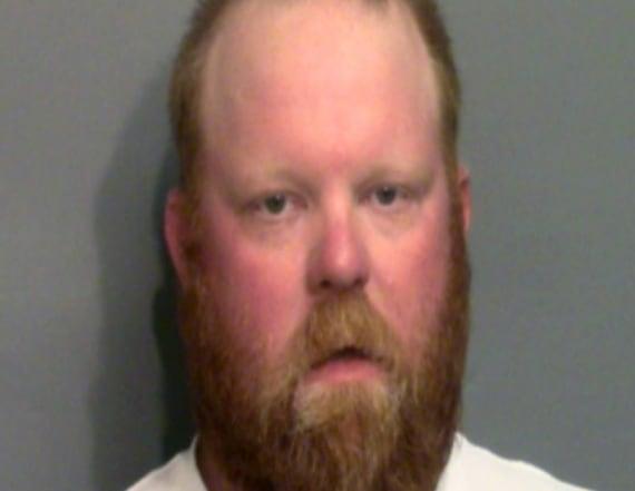 Prosecutors describe racist slur as Arbery lay dying
