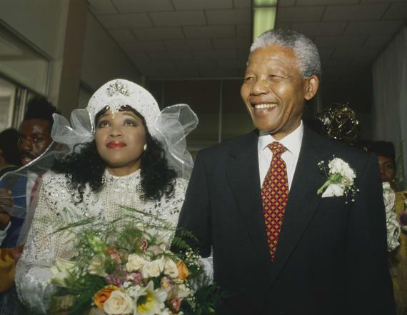 Nelson Mandela's youngest daughter dies