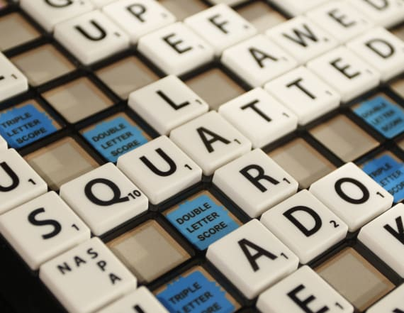 Scrabble players association considers banning slurs