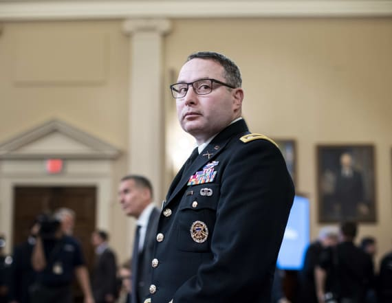 Vindman to retire from military