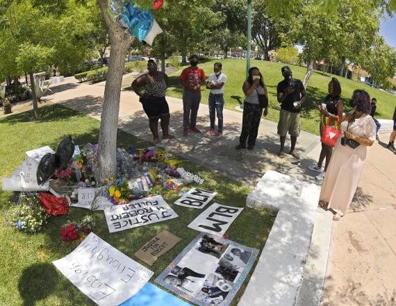 Police: Black man's hanging death was suicide