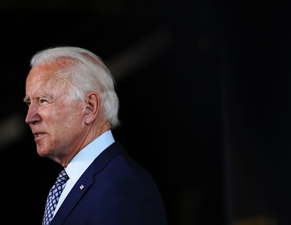 Biden rolls out ambitious new climate plan