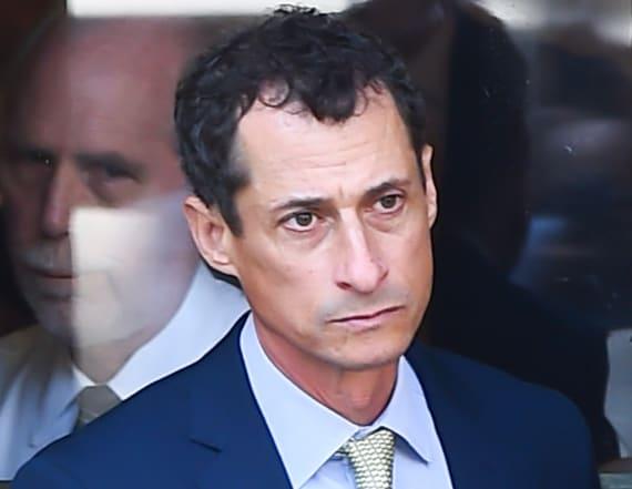 Ex-Congressman Anthony Weiner released from prison