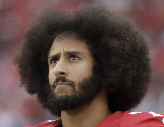 Kaepernick's lawyer predicts an NFL return