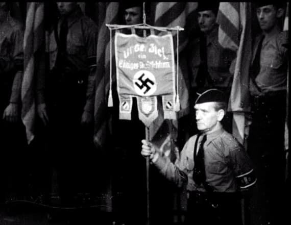 CNN and MSNBC to air anti-Nazi ad Fox News rejected