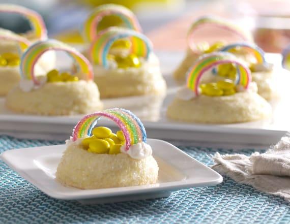 Best Bites: Pot o'gold cookies