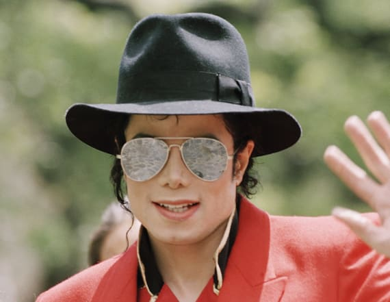 Children's museum removes Michael Jackson items