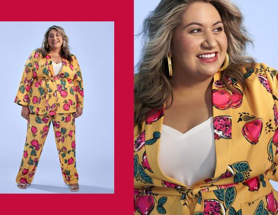 Arizona state representative is also a fashion model
