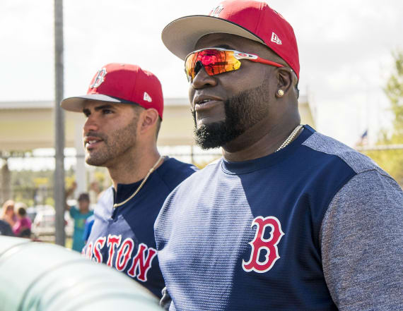 Surgeons reveal extent of Ortiz injuries