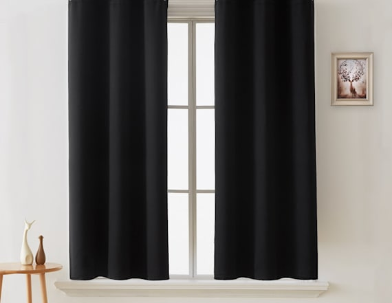 Prime Day 2019: Blackout curtains for under $10