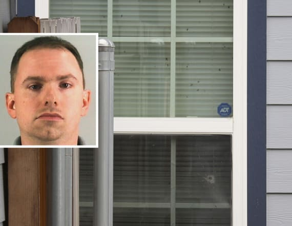 Cop charged with murder in shooting of a black woman