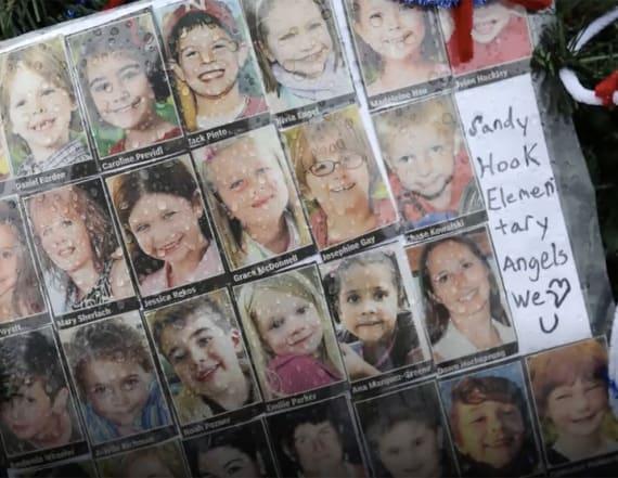Jury awards $450,000 in Sandy Hook defamation case