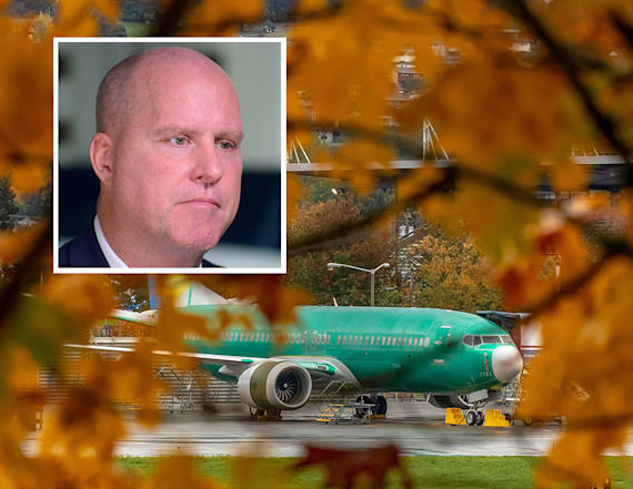 Ex-Boeing manager says he warned about problems
