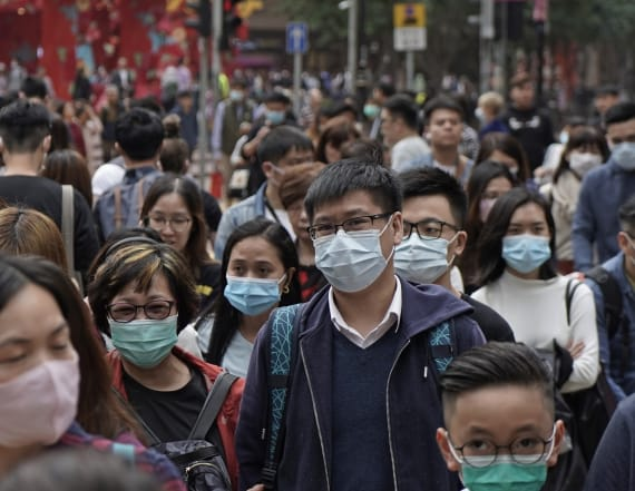 Situation grave as China scrambles to contain virus