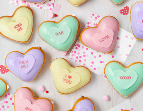 Sweetest Valentine's Day desserts to ship to bae