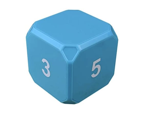 This time management cube will keep you sane